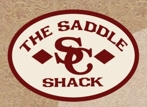 saddle shack Logo