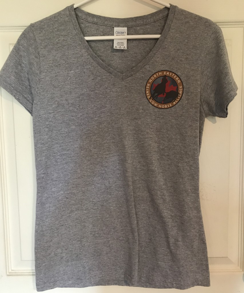 Women's T-Shirt with Logo